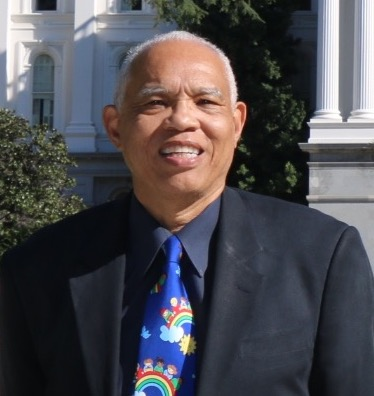 Edward Curry, MD, FAAP