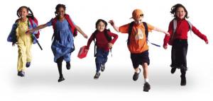 FTPL Kids Running