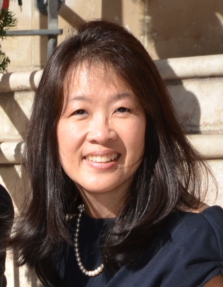 Claudia Wang, MD, FAAP