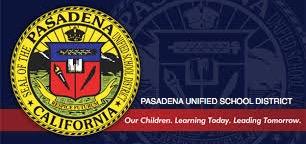 Logo PUSD 2