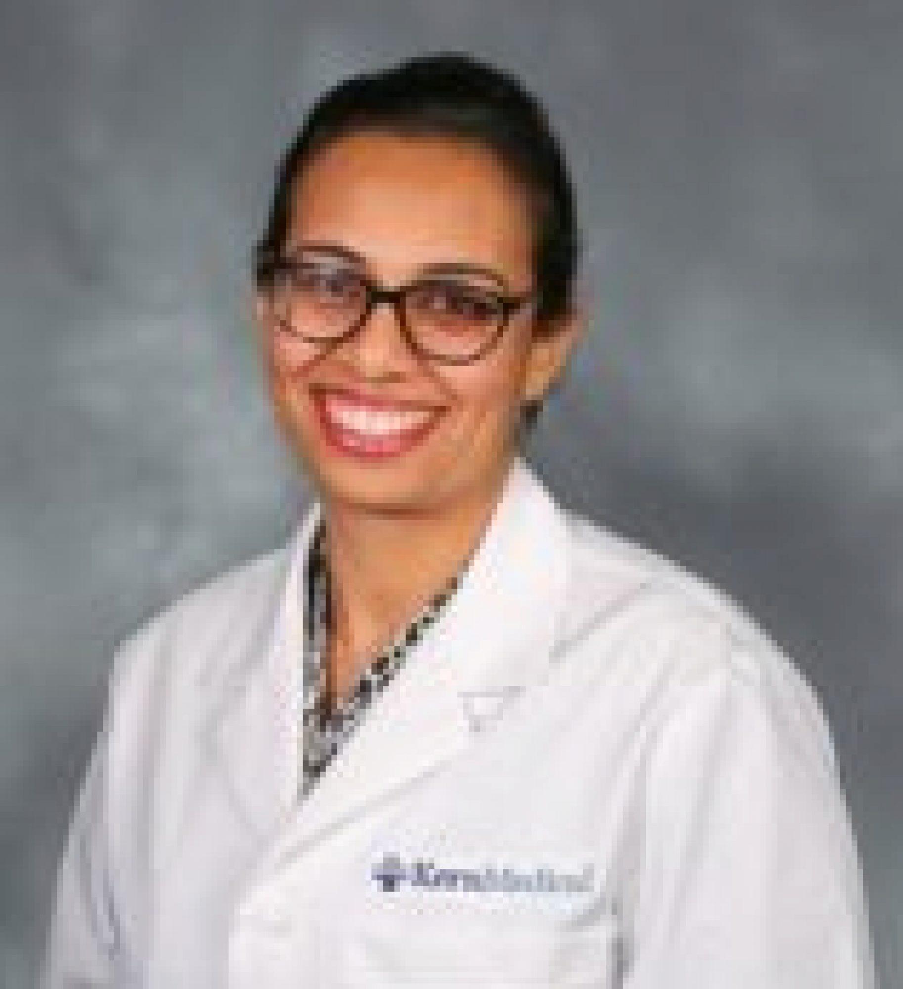 Lulua Mandviwala, MD, FAAP