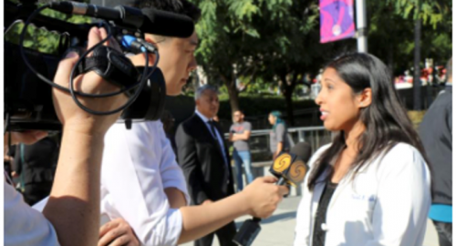 Sural Media Interview
