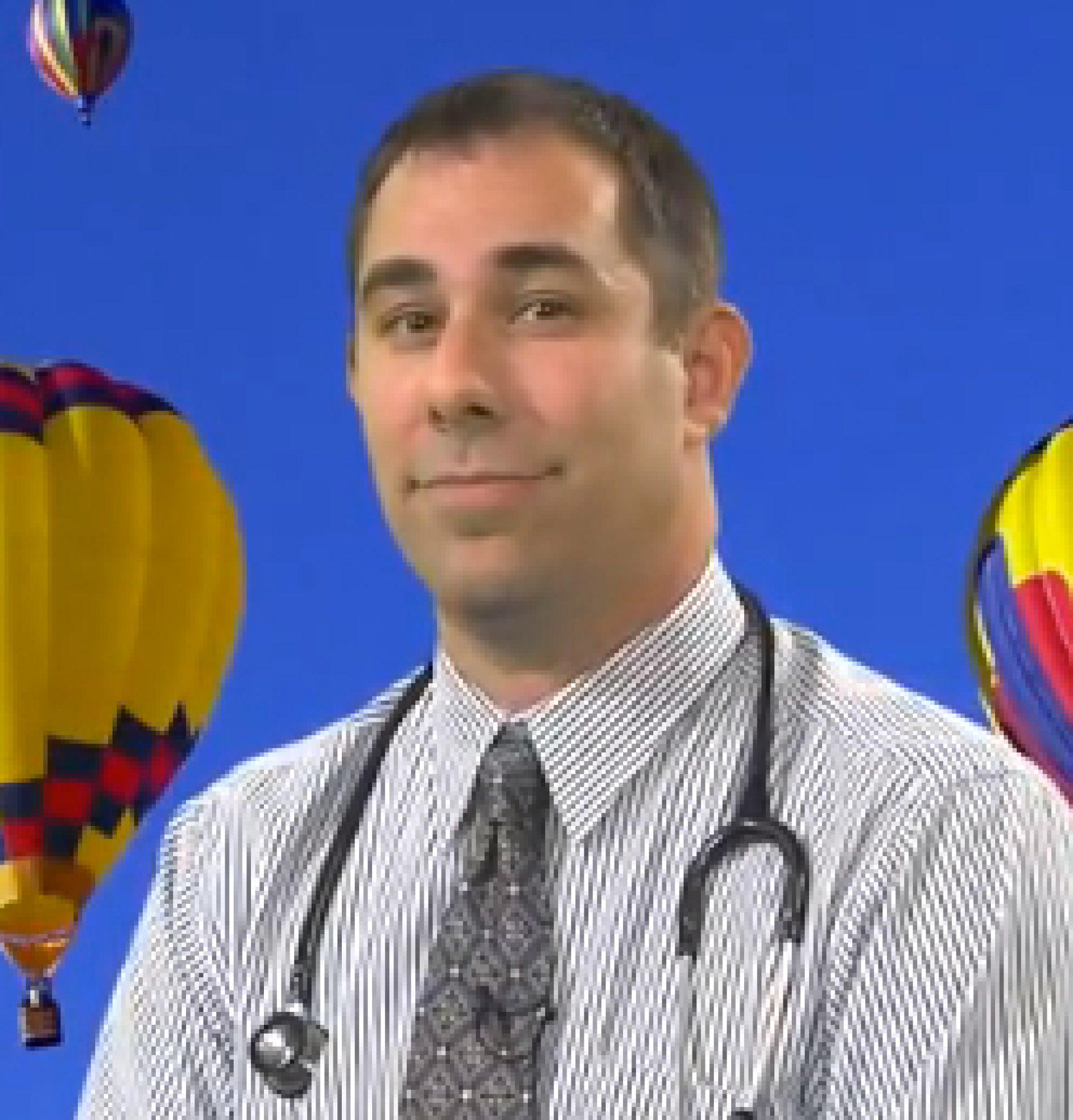 Tim Watson, MD, FAAP
